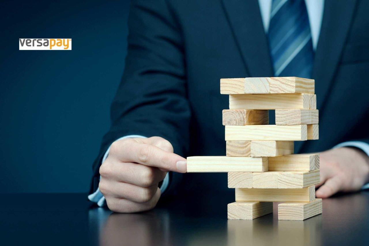 VersaPay Adds J.J. Haines Flooring Distribution Company