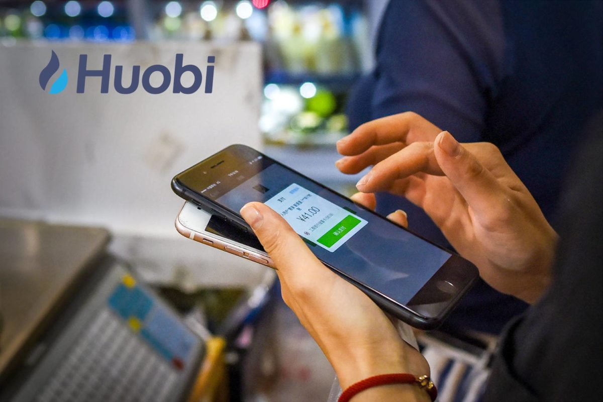 Huobi Wallet Launches Japanese & Korean Versions
