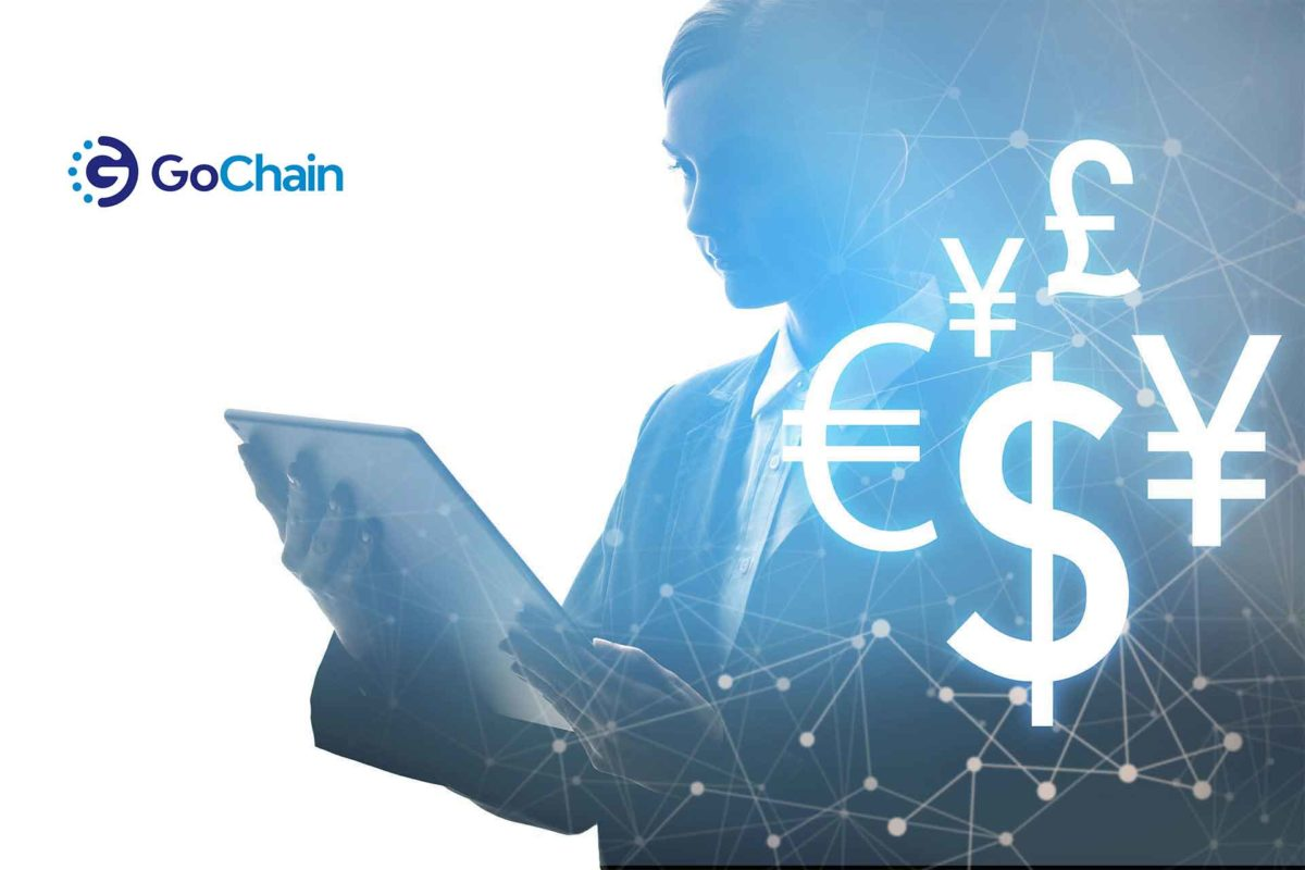 GoChain Collaborates with Chainlink to Integrate Oracles