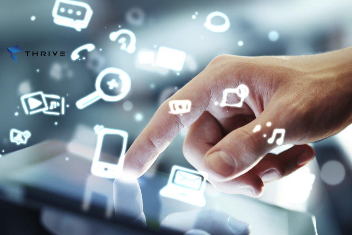 Thrive & Tier1Net Combine to Enhance FinTech Services
