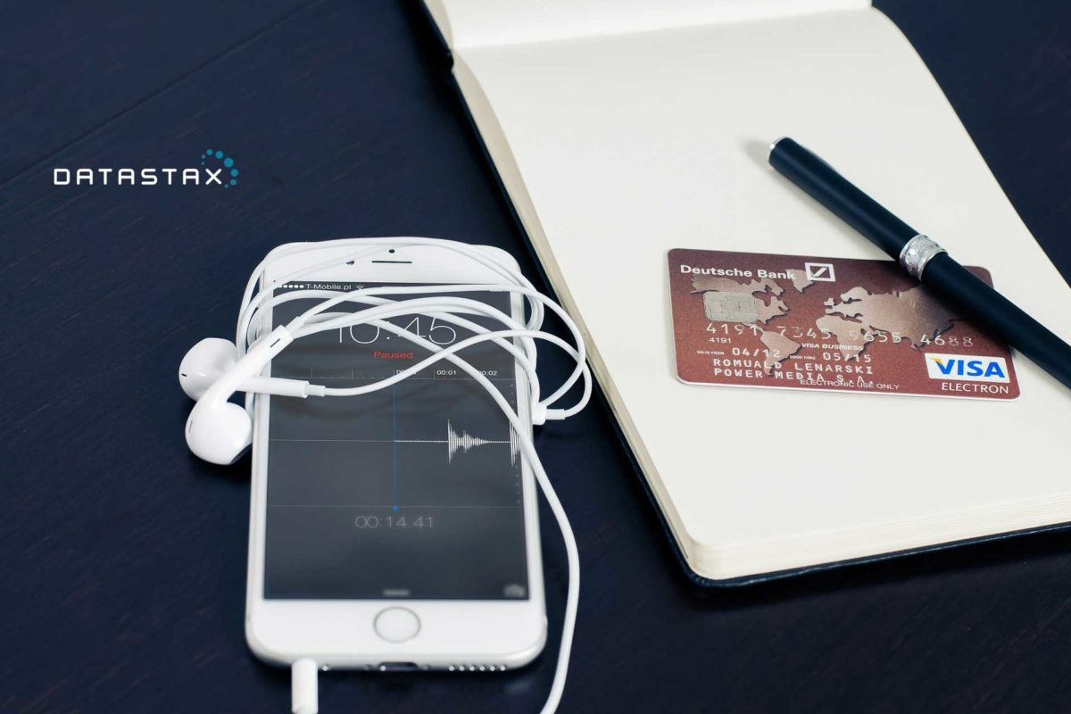 MobilePay Capitalizes on Modern Apps With DataStax