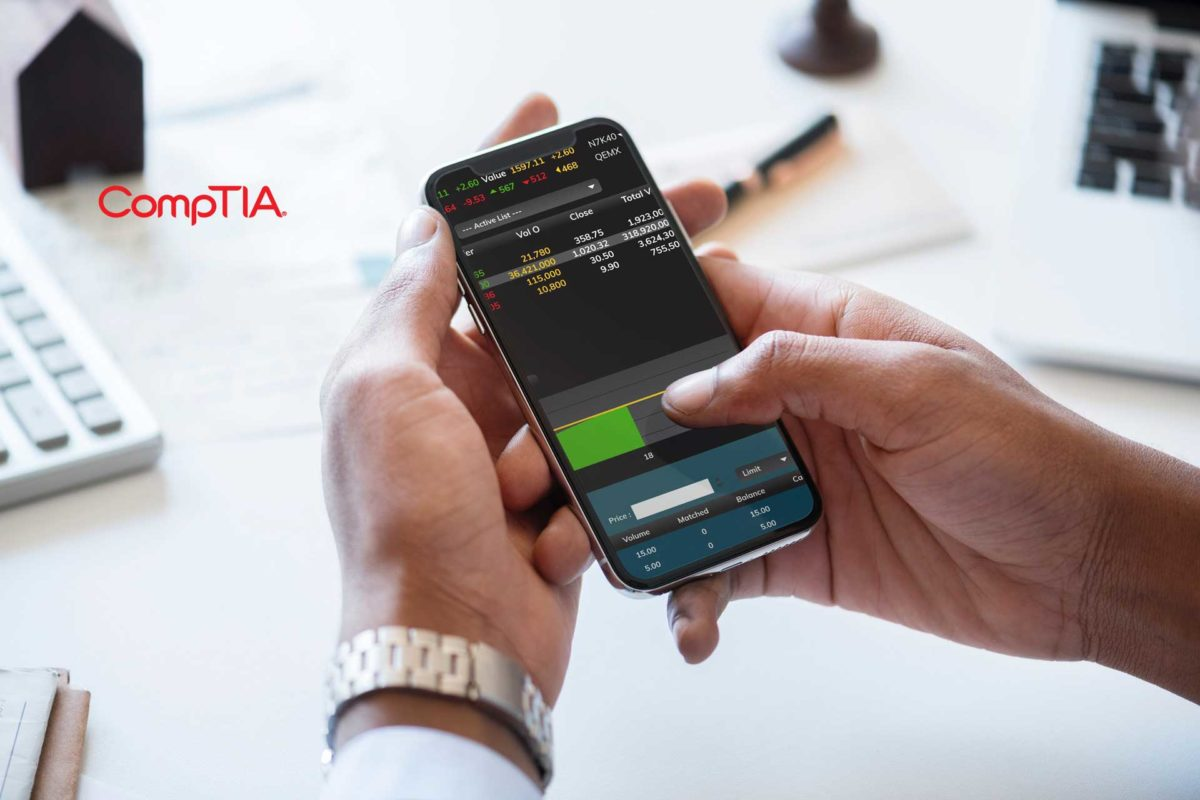 CompTIA Leads Channel Sales Workshop at the Mobile Payments Conference