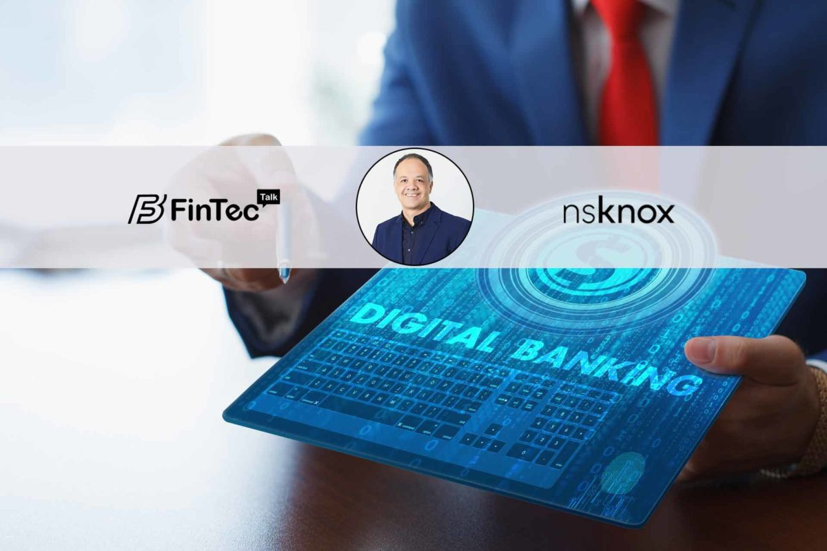 Interview with Founder and CEO of nsKnox – Alon Cohen