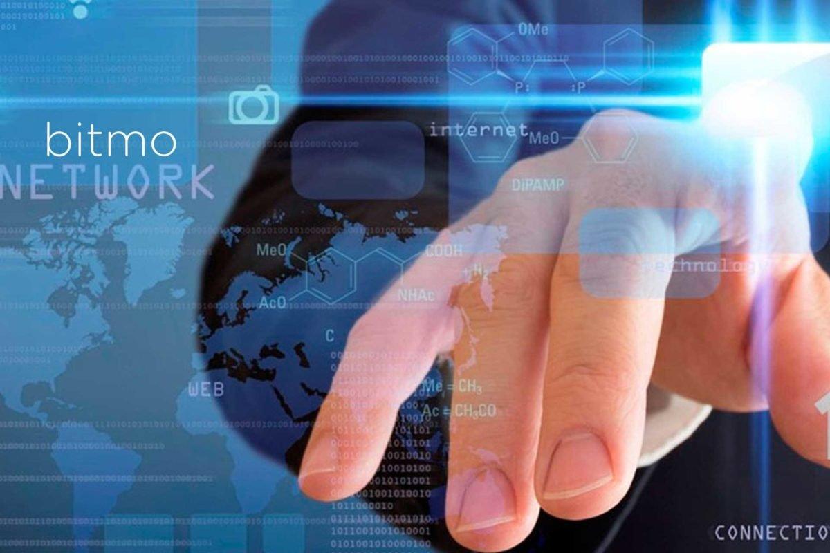Bitmo – MarTech Platform For Retailers At FinovateFall 2019