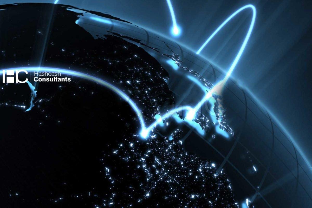 HashCash Consultants Establishes a Robust Global Network through its Partnership Program