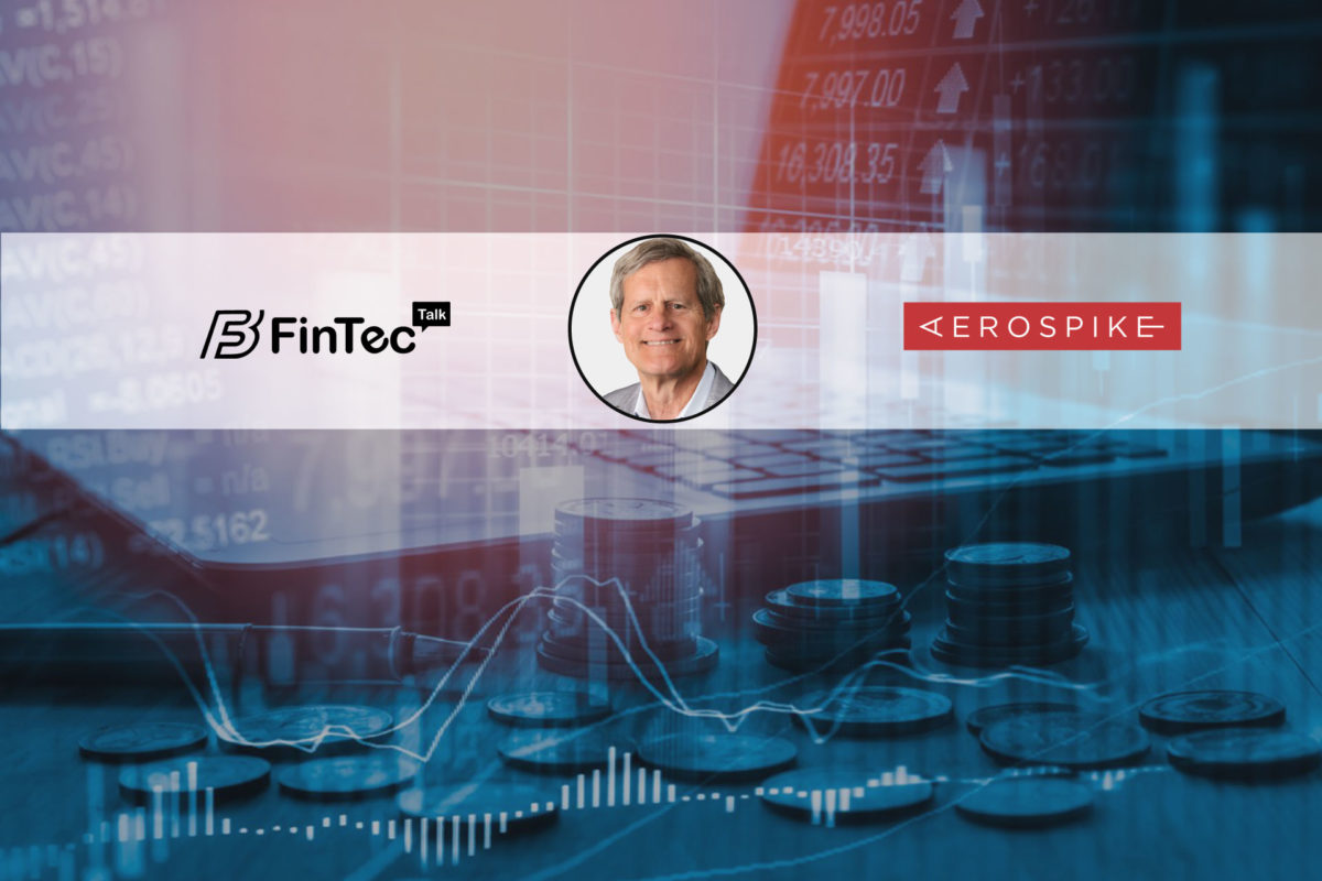Interview with CEO, Aerospike – John Dillon