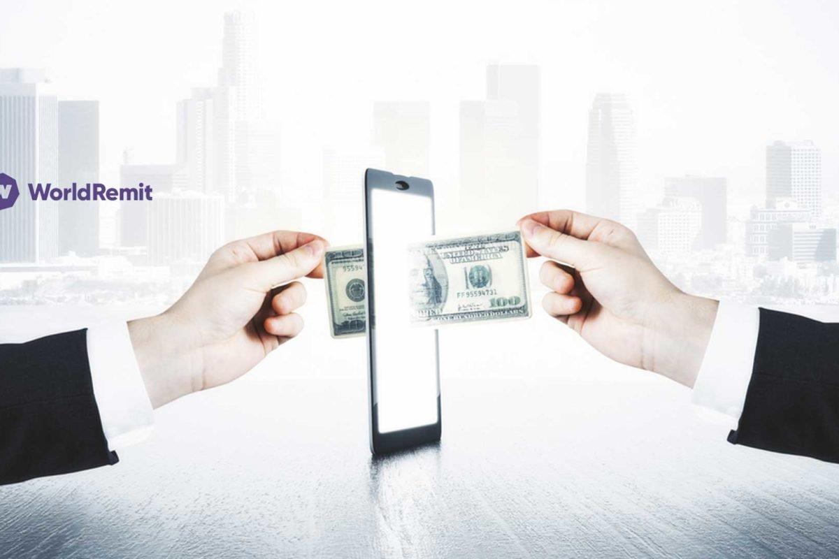 WorldRemit Global Mobile Money Predictions
