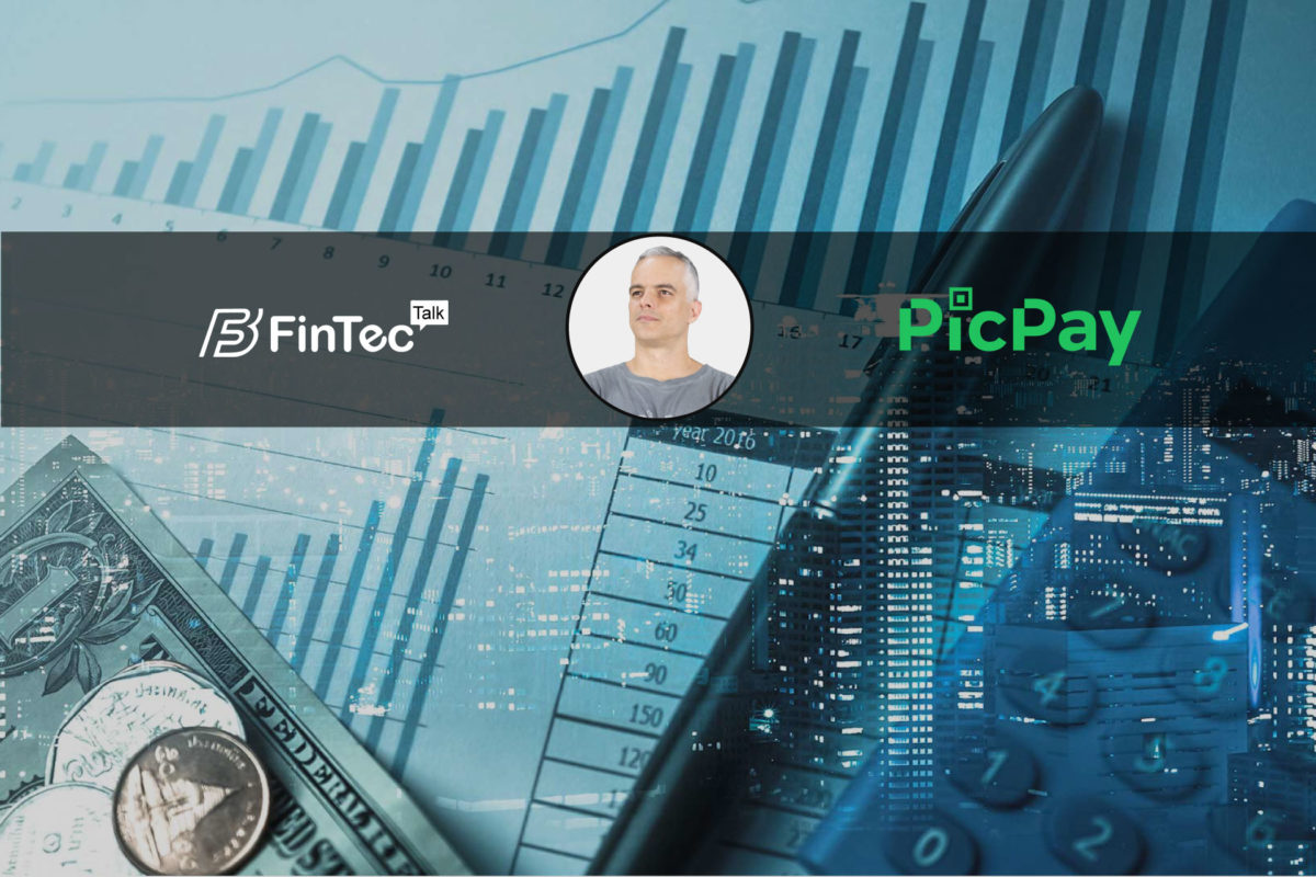 Interview with Co-Founder and Chief People and Culture Officer, PicPay – Dárcio Stehling