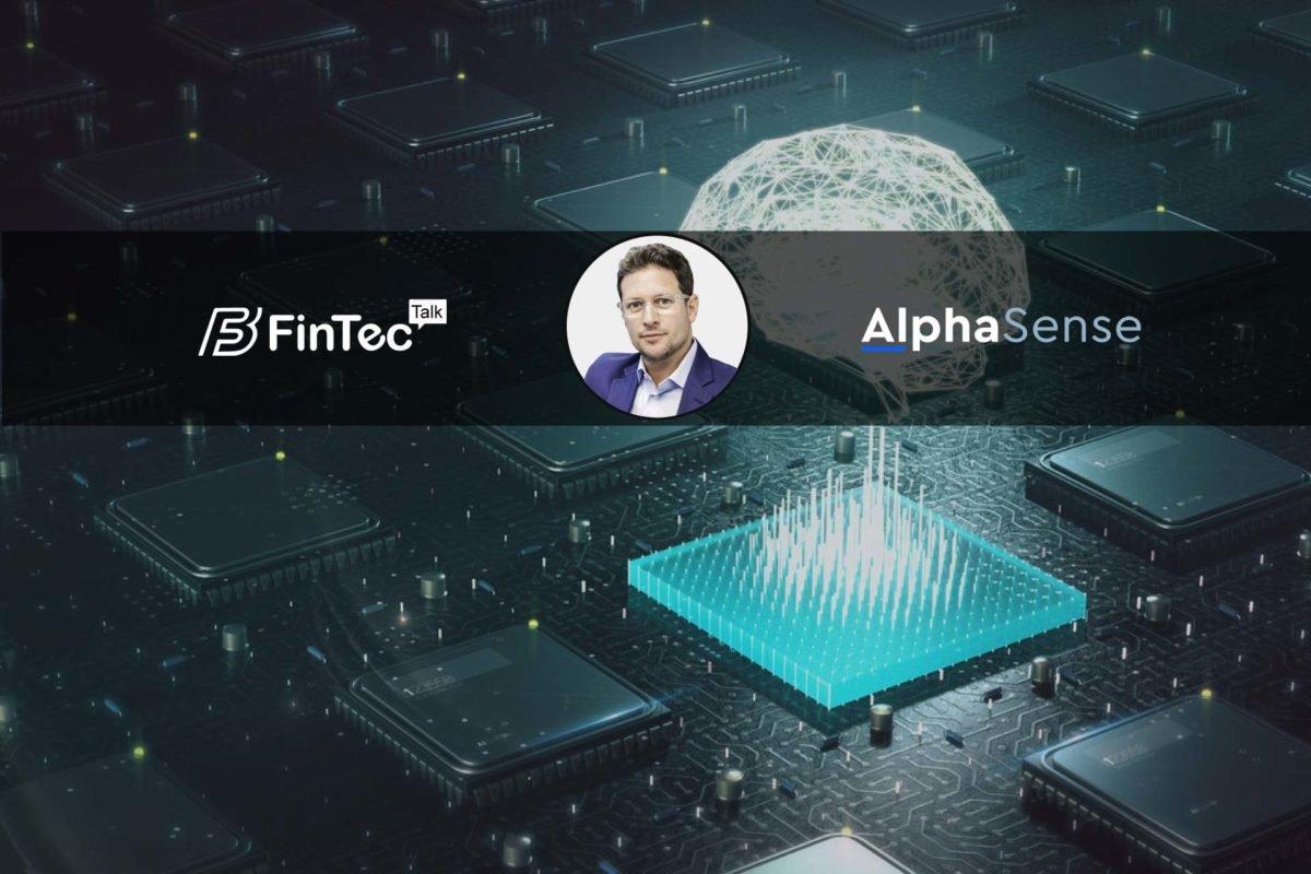 Interview with Chief Revenue Officer, AlphaSense – Kiva Kolstein