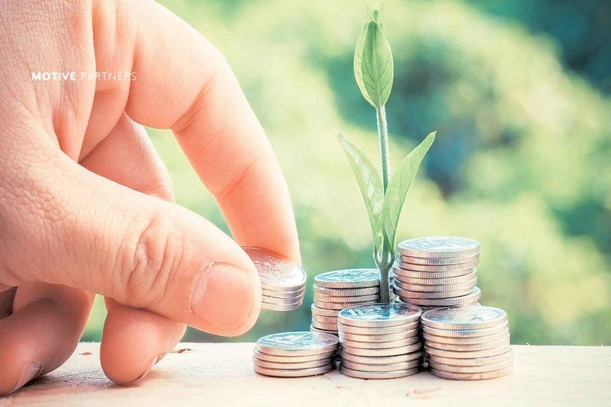 Financial Technology Heavyweights Blythe Masters and Richard Lumb Join Motive Partners