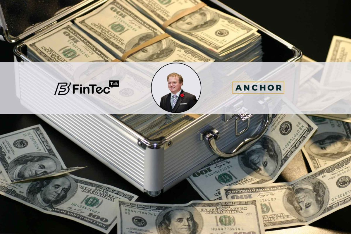 Interview with Founder and CEO, Anchor – Daniel Popa
