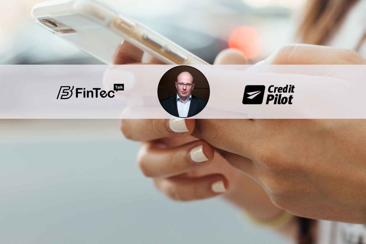 Interview with VP, Mobile & Digital Financial Services, CreditPilot – Felix Polianski
