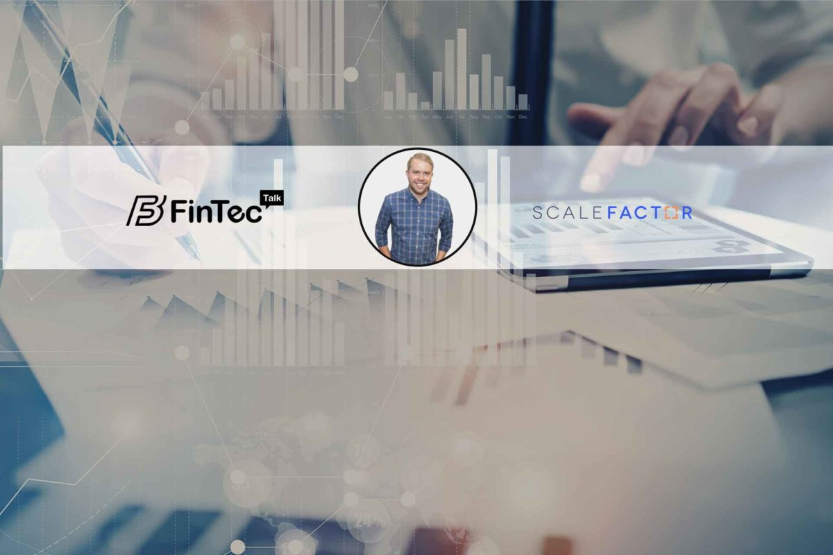 Interview with Founder and CEO, ScaleFactor – Kurt Rathmann