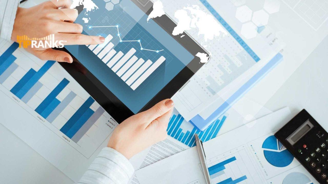 financial data company