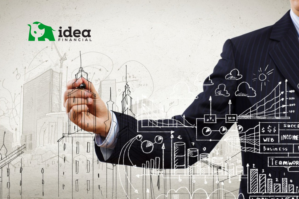Idea Financial Bolsters Leadership TeamWith New COO & General Counsel