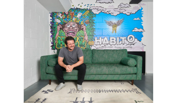 Interview with CEO, Habito – Daniel Hegarty 1