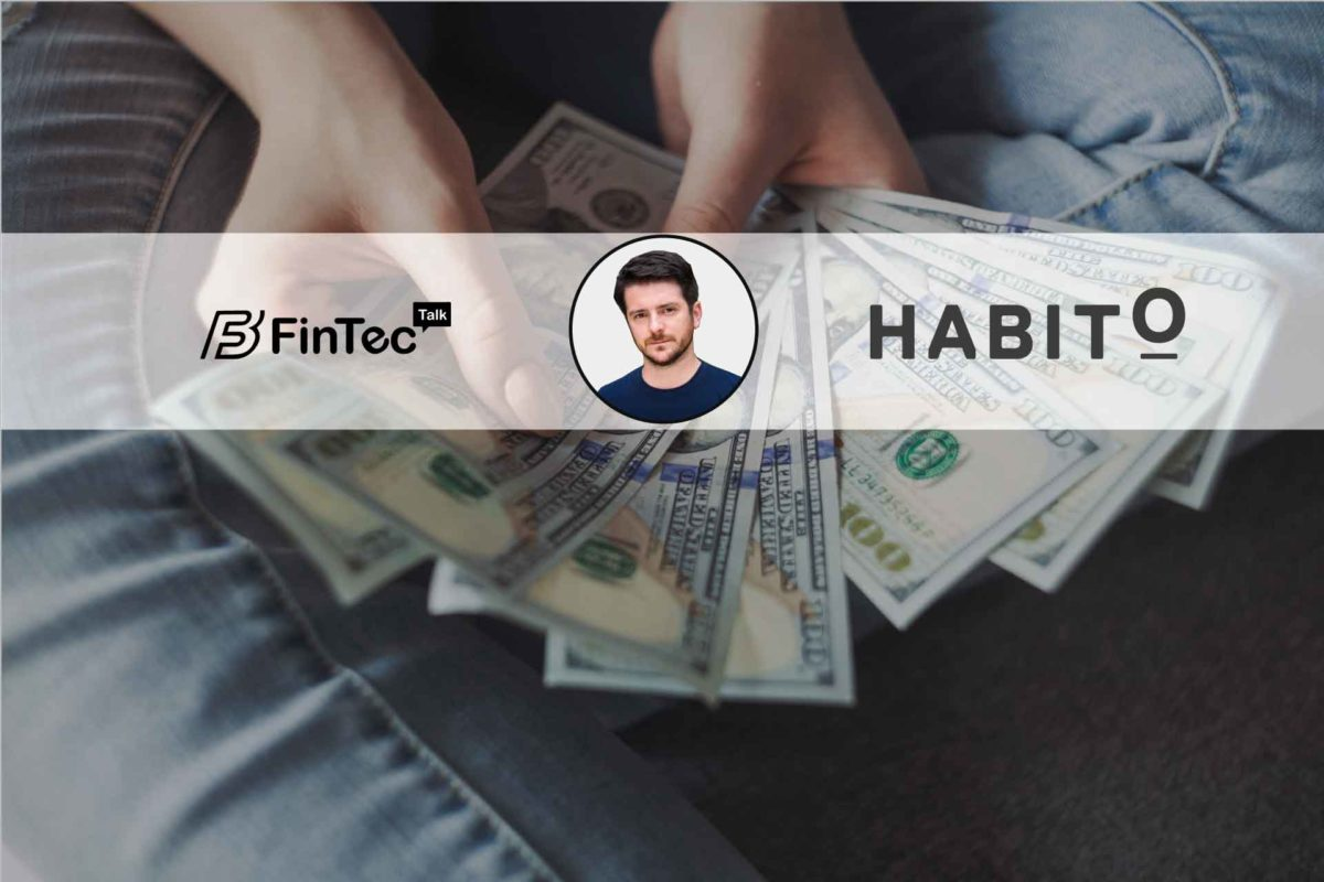 Interview with CEO, Habito – Daniel Hegarty