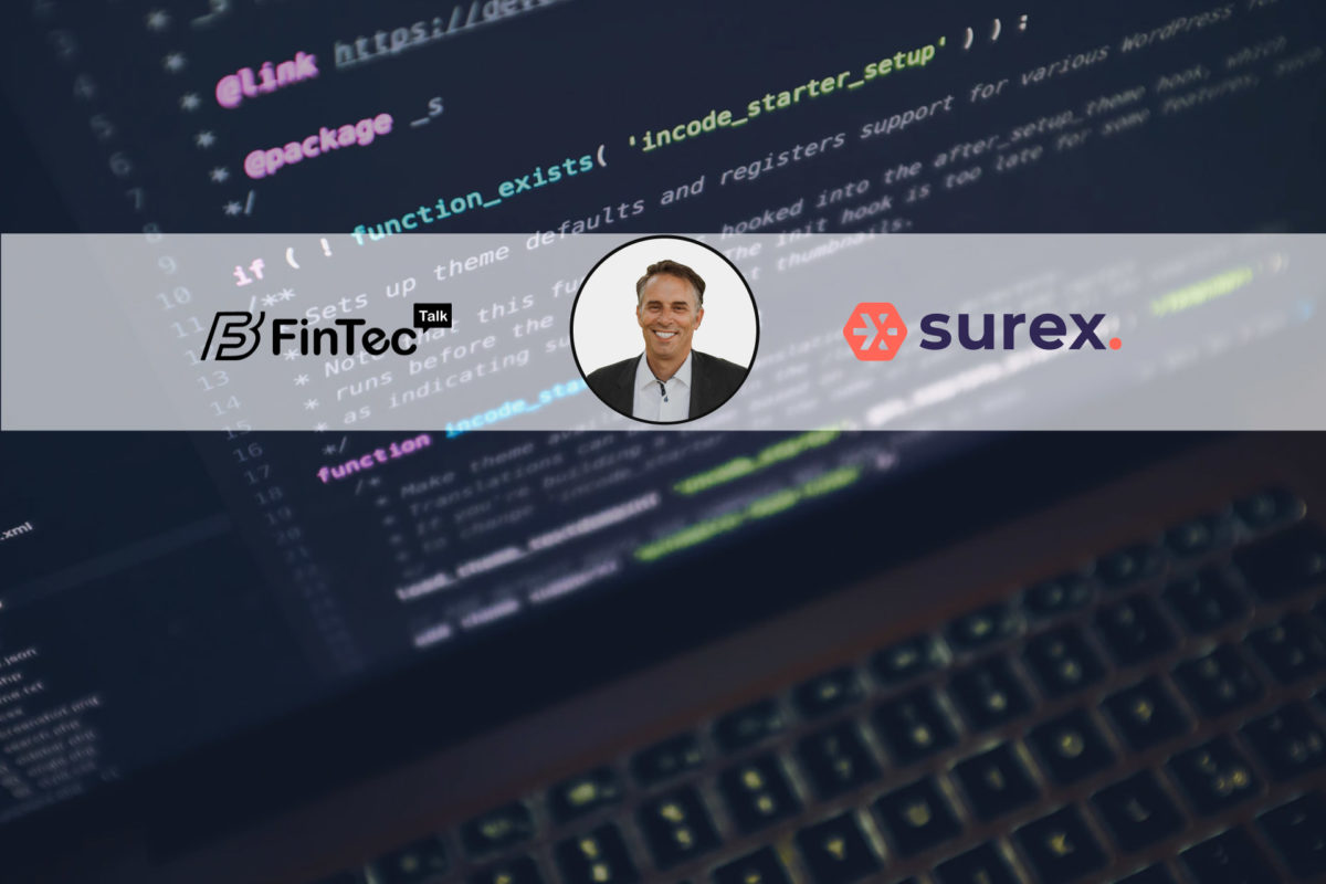 Interview with Co-Founder and CEO, Surex – Lance Miller