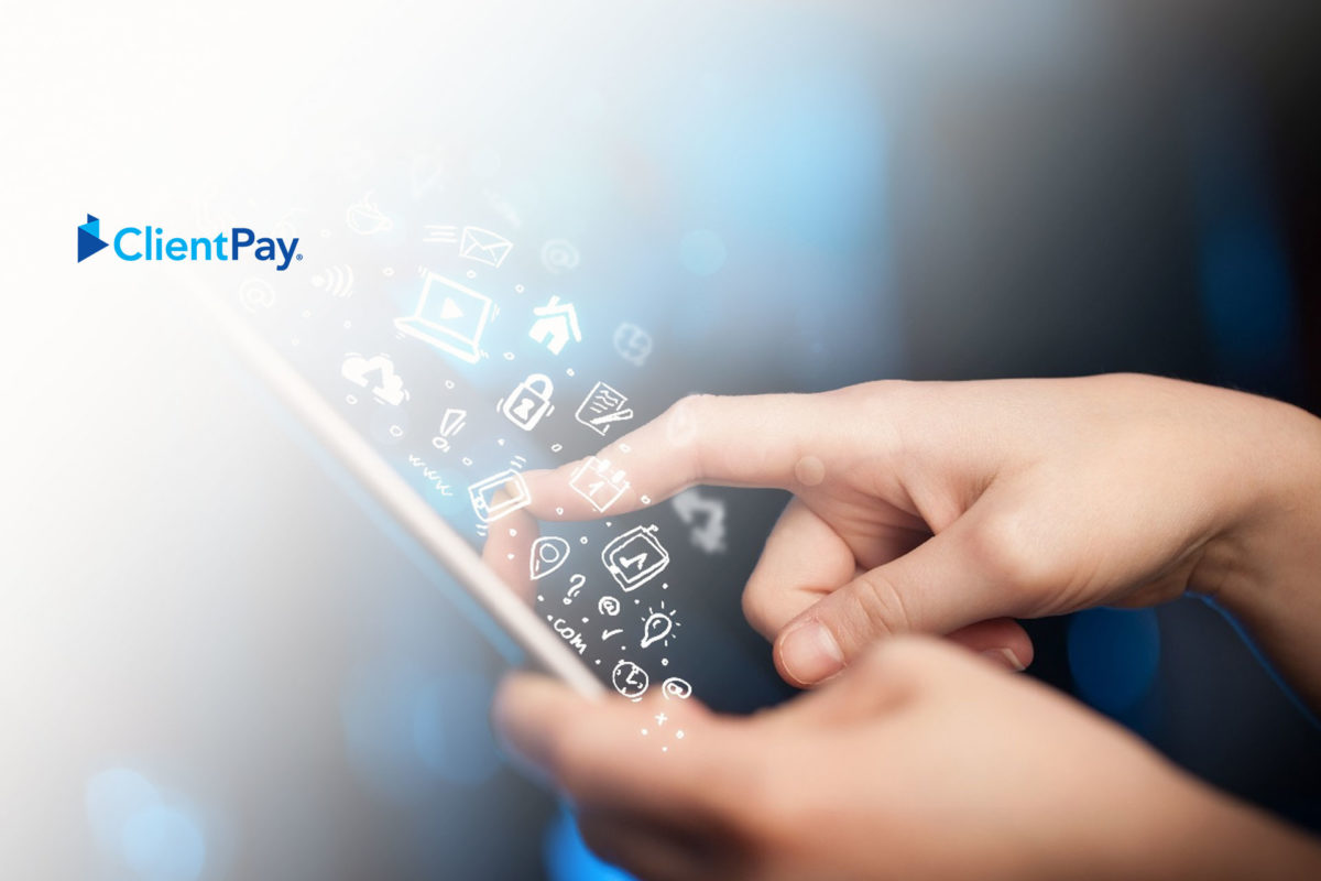 ClientPay Partners With Deltek, Offering Customers The Ability To Streamline Credit Card And Accelerate Cash Flow