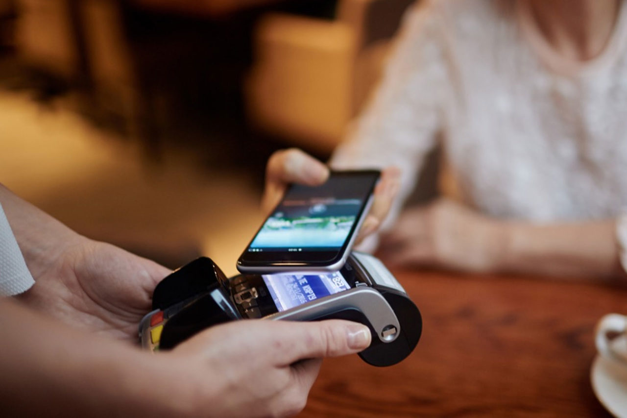 Digital Payment Systems