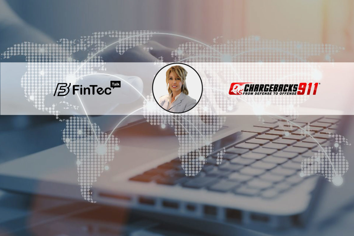 Interview with CEO & Co-Founder , Chargebacks911 – Monica Eaton-Cardone