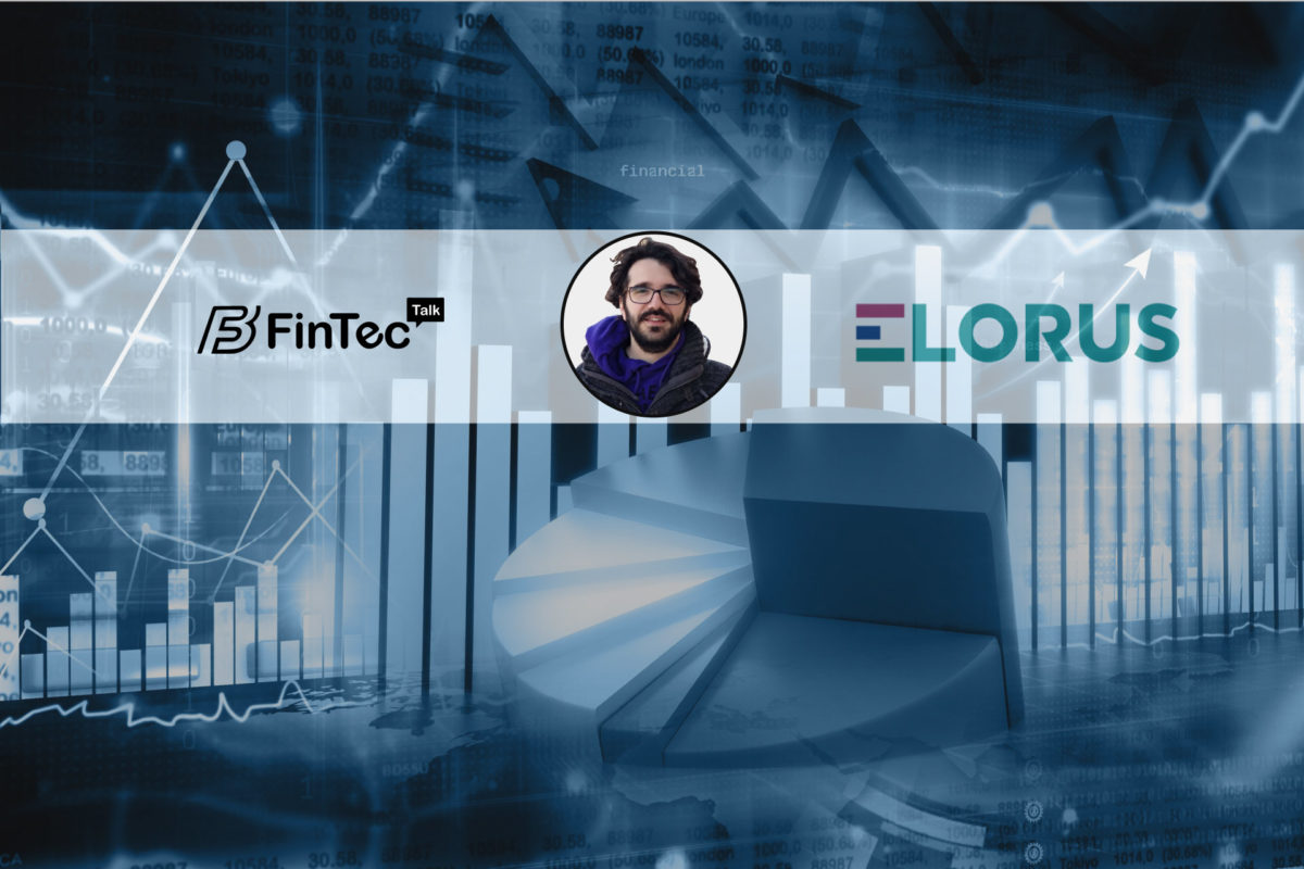 Interview with CEO & Co-Founder , Elorus – Pantelis