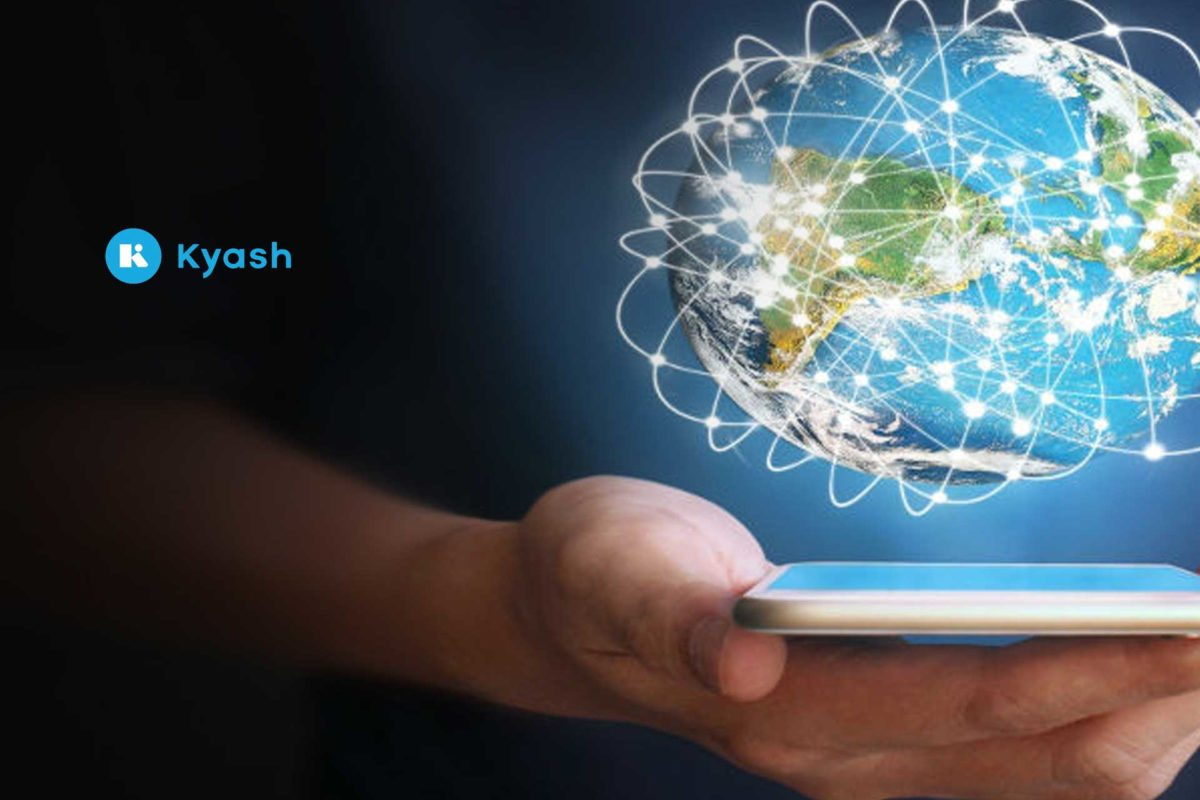 Kyash Announces US$45 Million Series C Funding