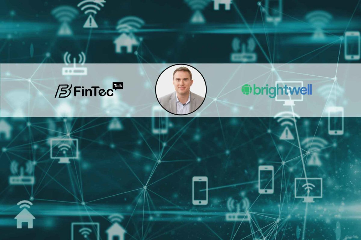 Interview with  Chief Operating Officer, Brightwell – Larry Hipp