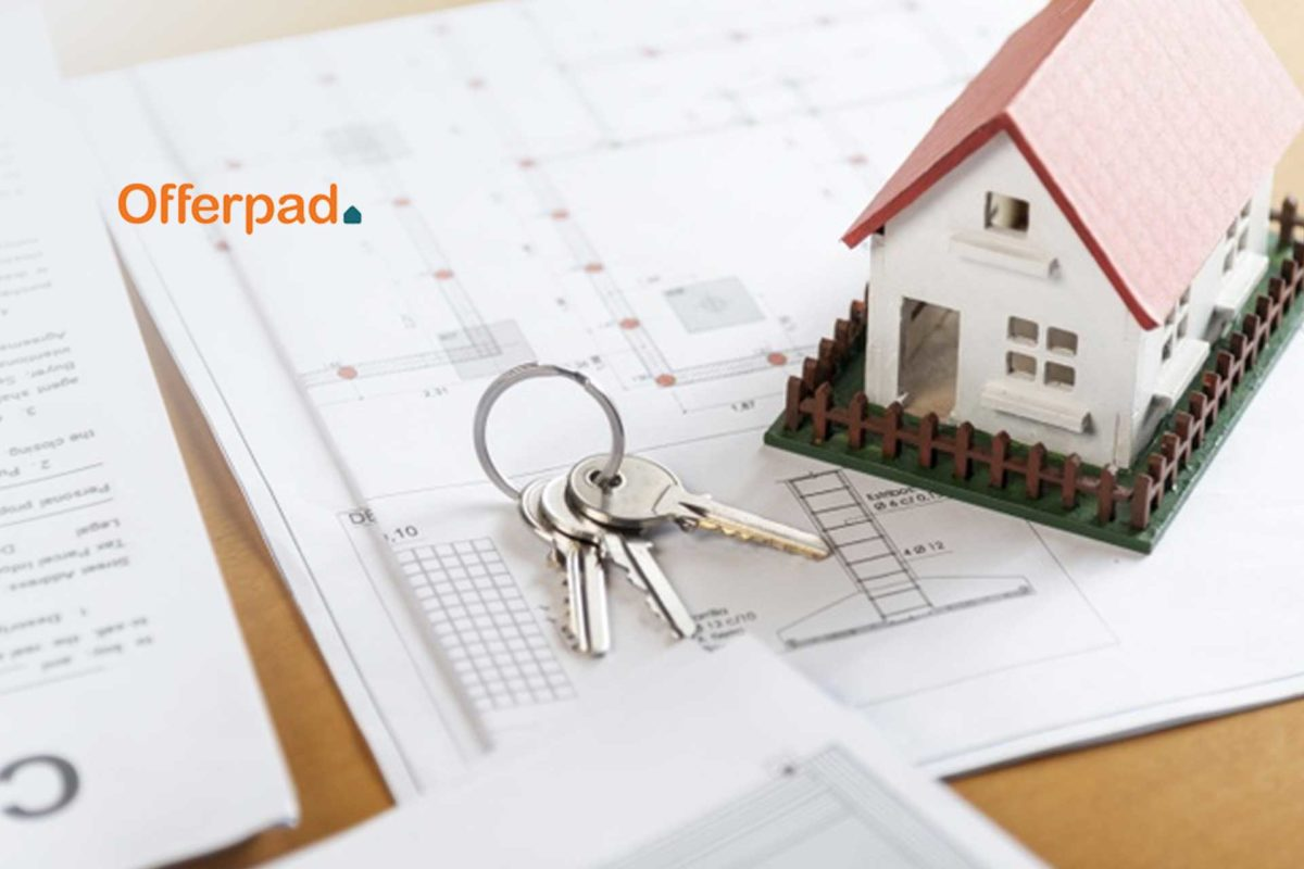 Offerpad Launches Real Estate Solutions Center