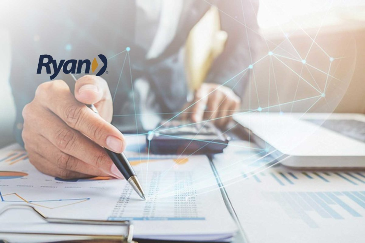 Ryan and Meridian Global Services Enter Partnership to Improve VAT Determination in SAP