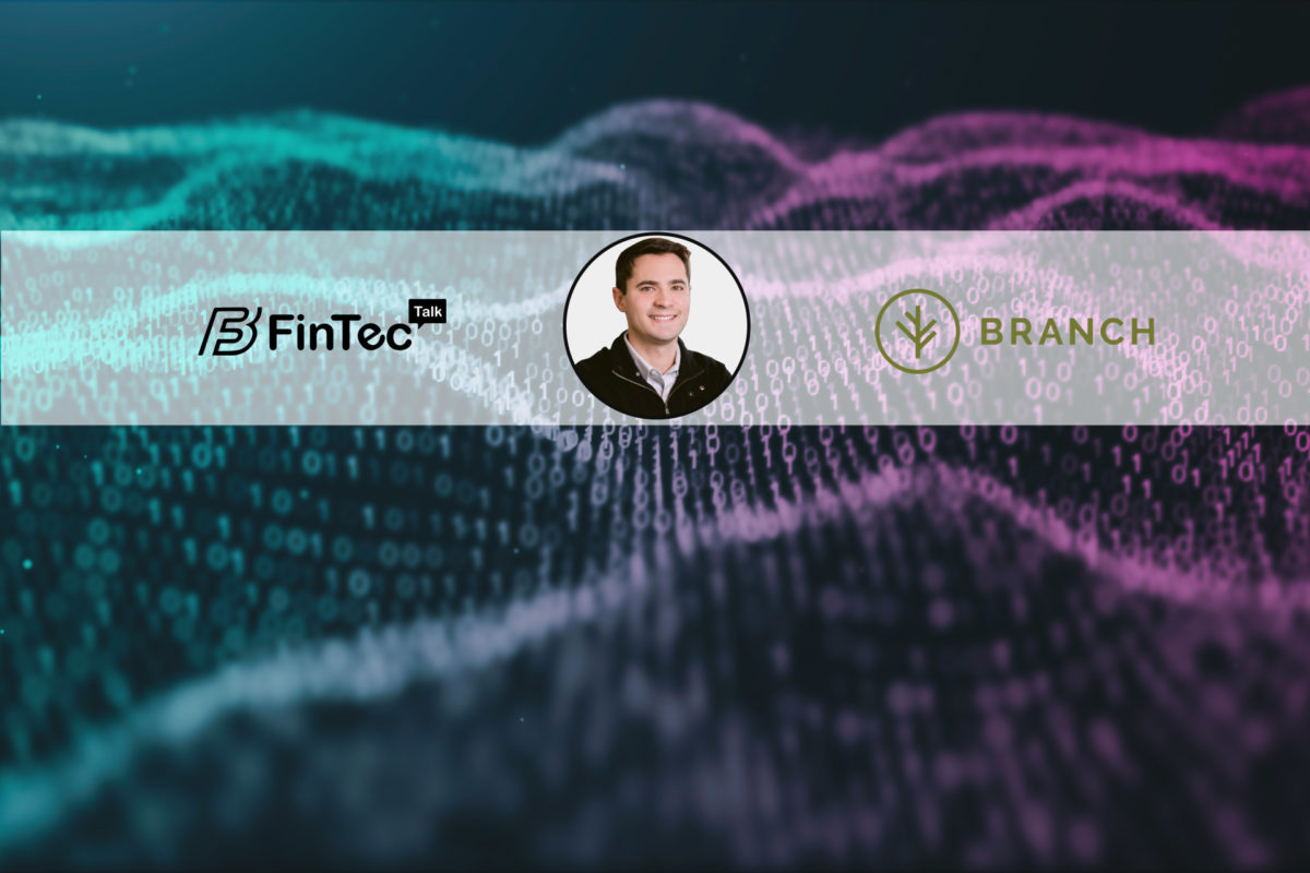 Interview with the Co-founder and CEO, Branch Insurance– Steve Lekas