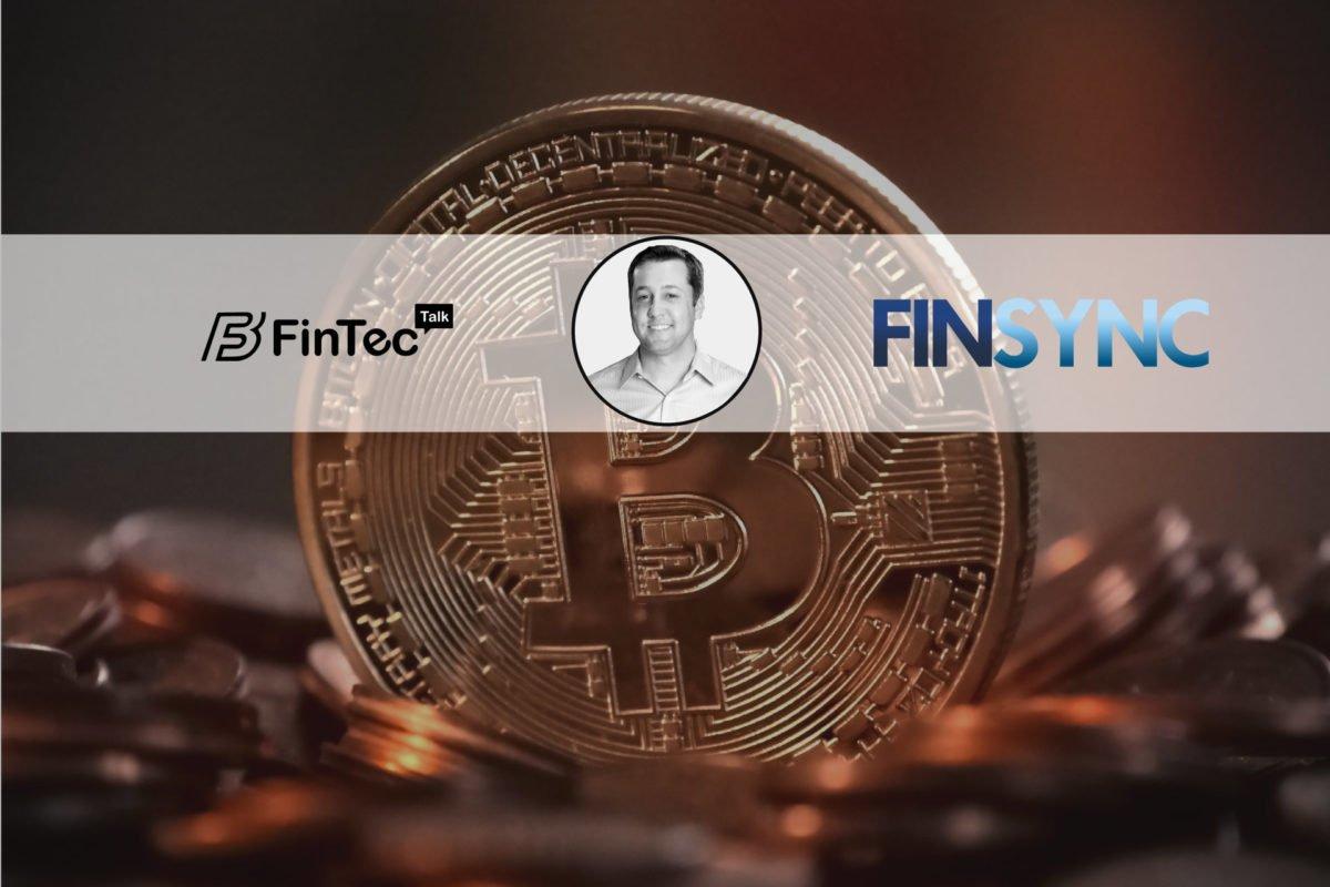 Interview with SVP, Sales & Operations, FINSYNC – Eddie Davis