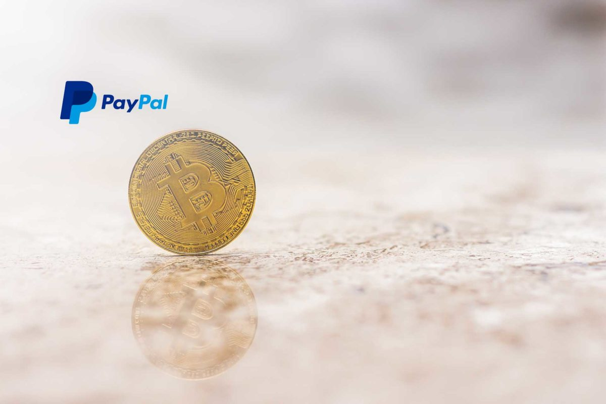 Paypal confirms developing cryptocurrency