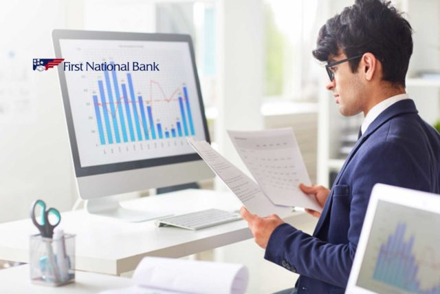Joseph Cartellone joins banking firm First National Bank