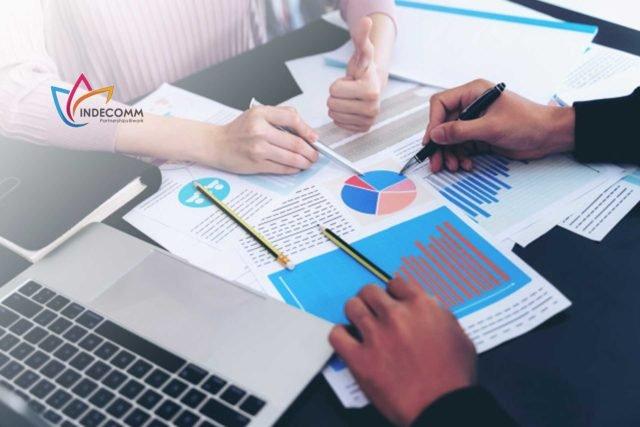 Fintech solutions provider Indecomm Announces New SVP