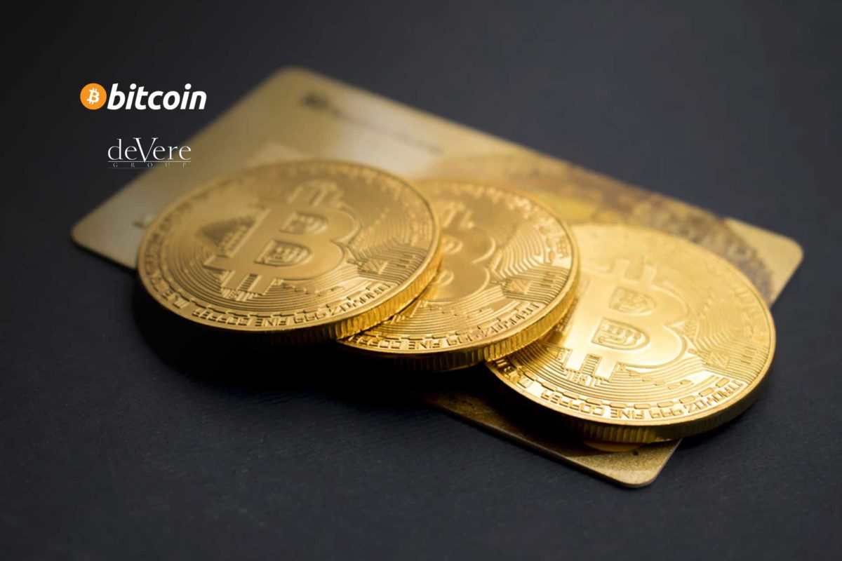 Cryptocurrency Bitcoins' prices to surge with China-U.S. tension