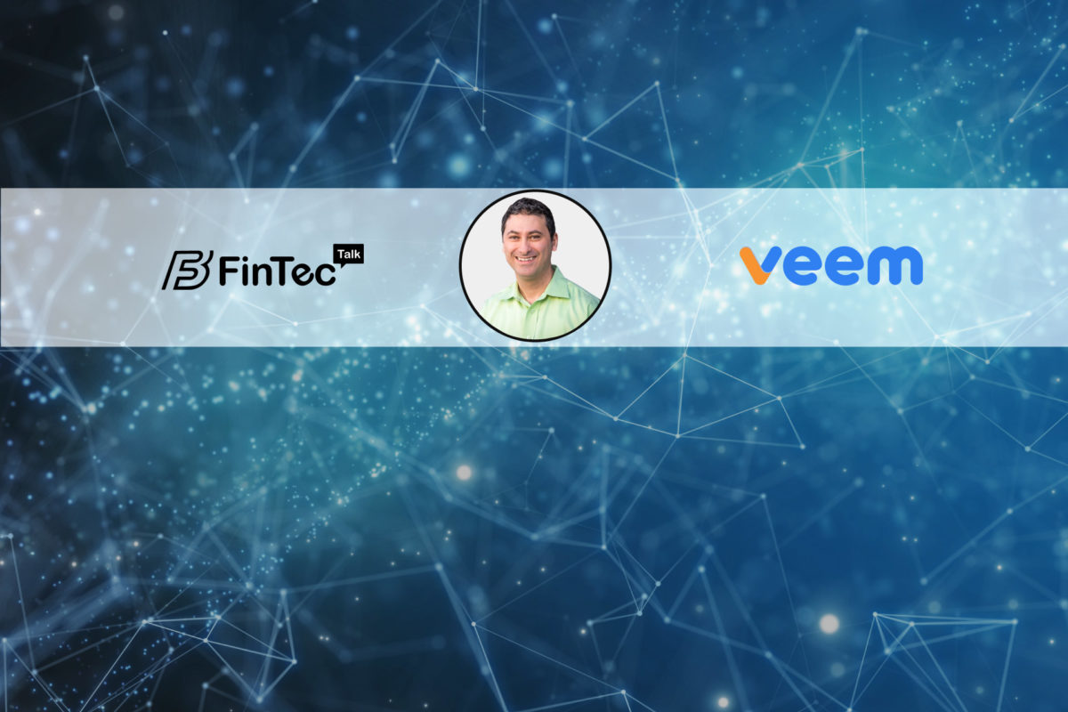 Interview with Co-Founder & CEO, Veem – Marwan Forzley