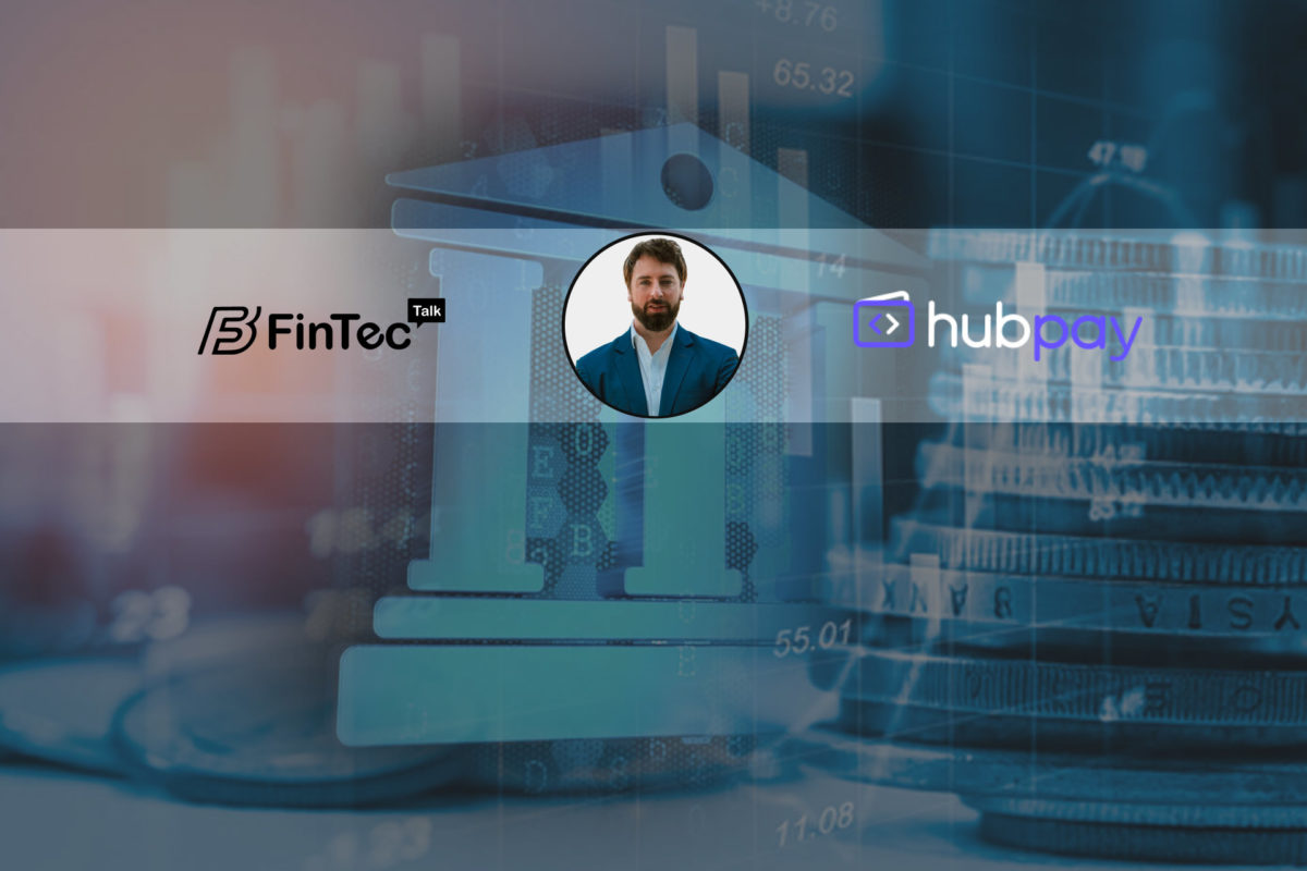 Interview with Founder & CEO, HubPay – Kevin Kilty