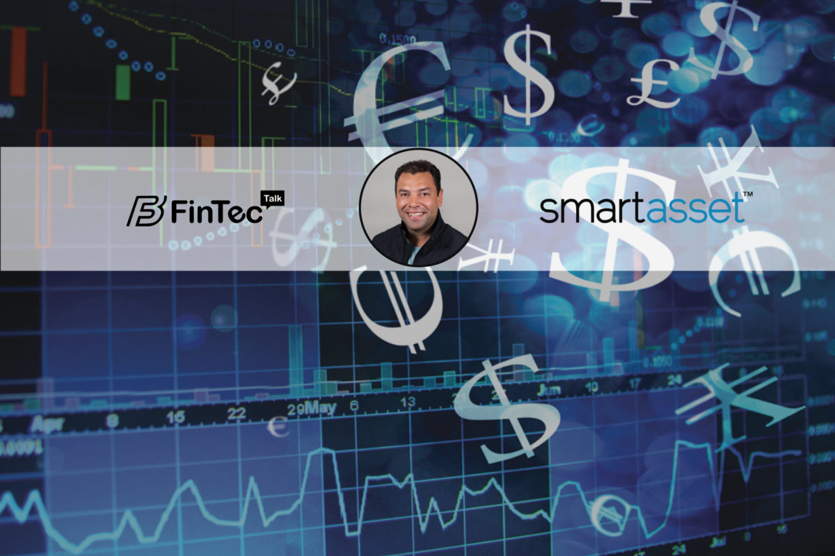 Interview with Founder and CEO, SmartAsset-   Michael Carvin