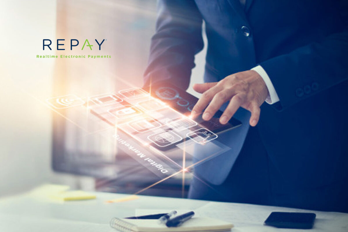 Payment Solutions REPAY integrates with Sage 500