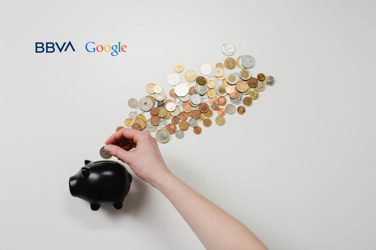 Banking firm BBVA USA partners with Google