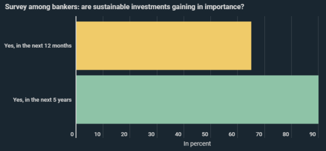 How Poignant are Sustainable Investments? 1