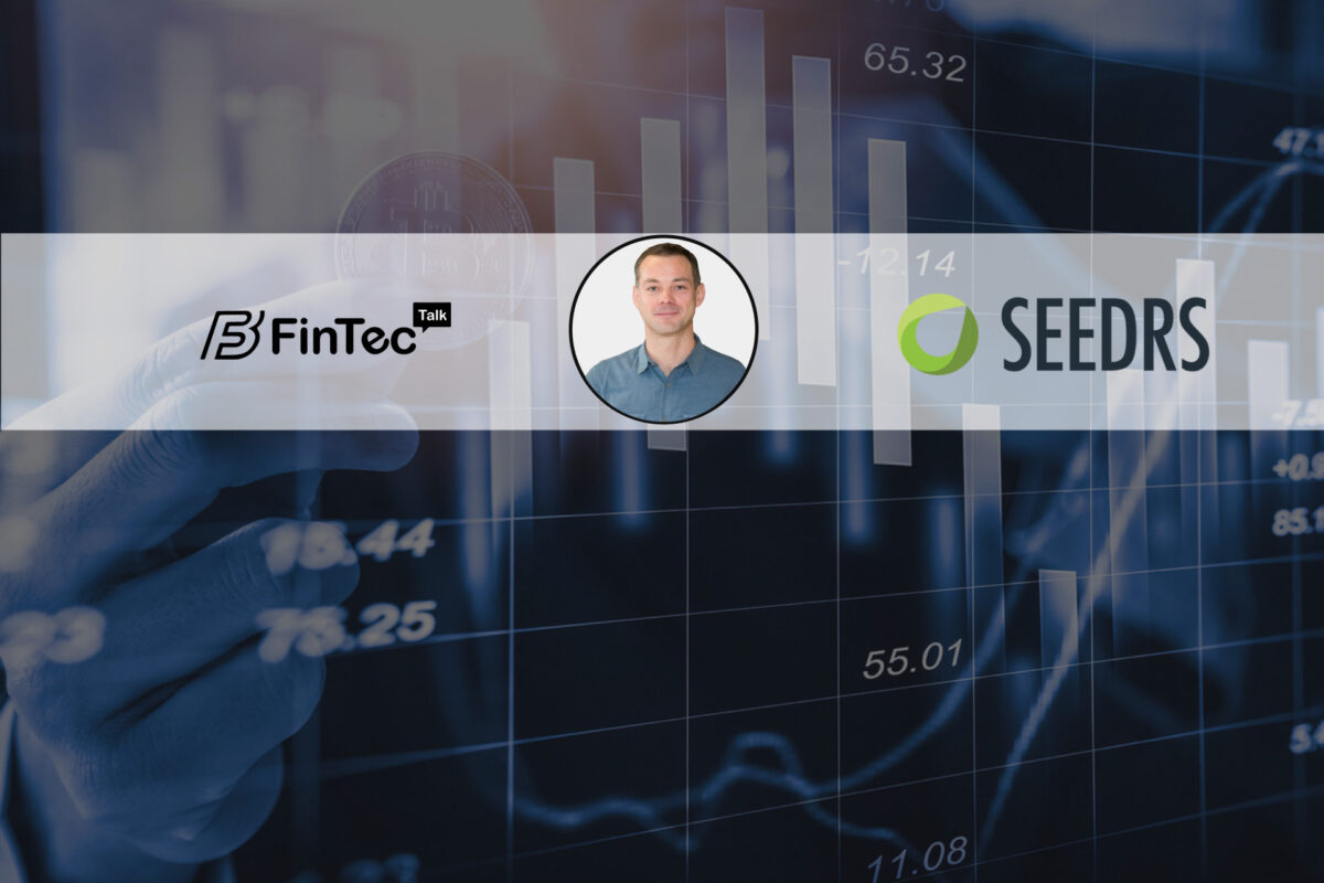 Interview with  Chief Product Officer, Seedrs – Joel Ippoliti