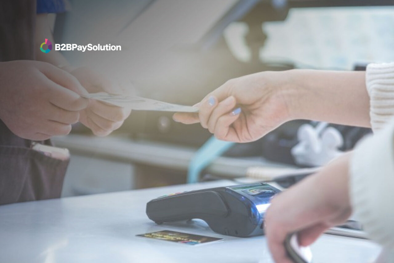 B2B Payment Solutions