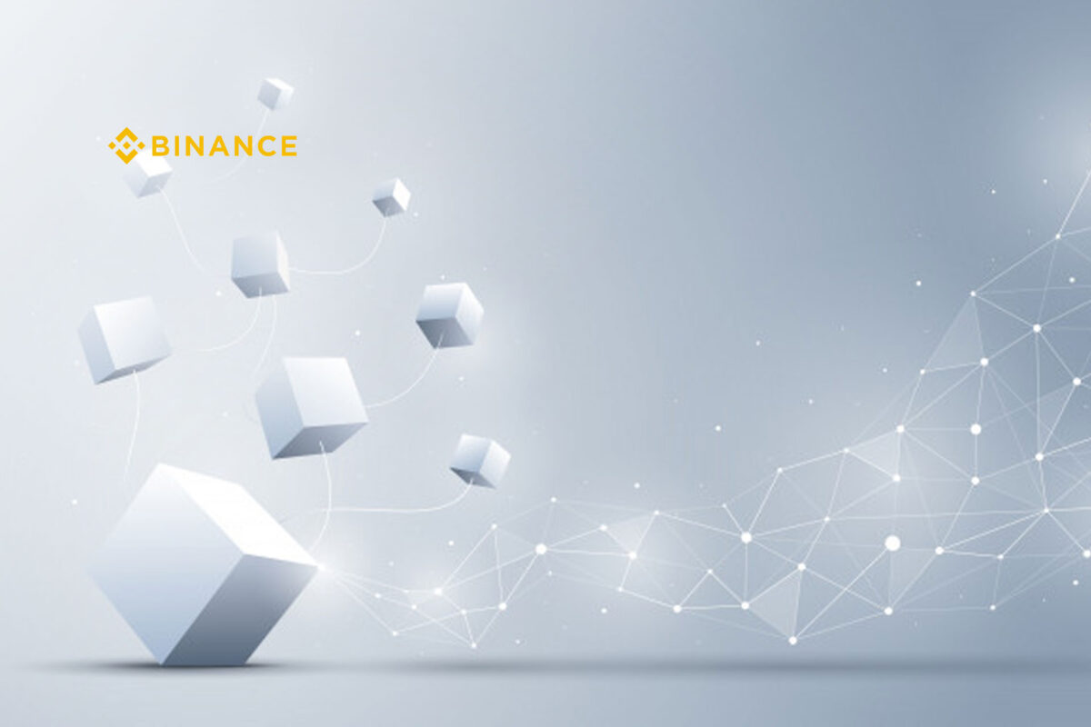 Binance Joins Blockchain for Europe