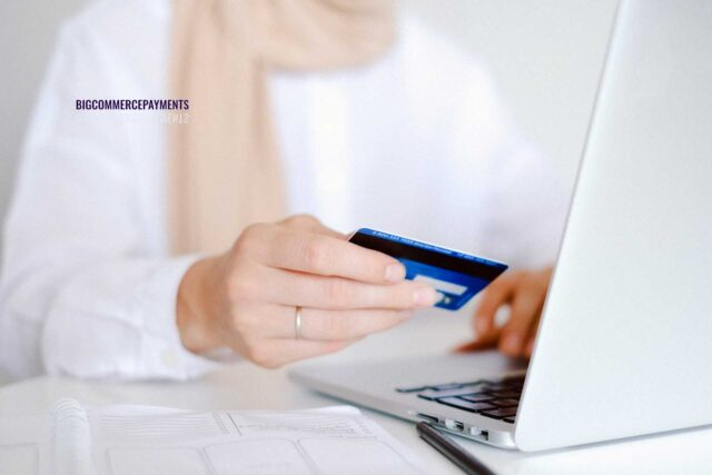 Big Commerce Payments Goes Live to help Merchants