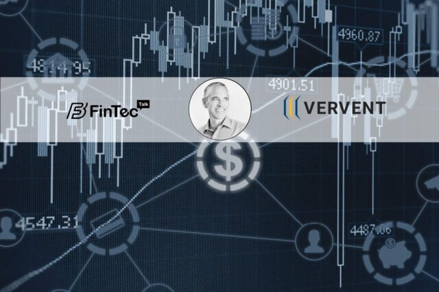 Fintecbuzz Interview with David Johnson, CEO and Founder, Vervent