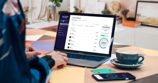 Starling Bank launches Online Banking: helping personal and joint customers manage their finances 1