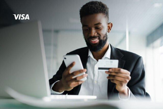 Visa Commercial Pay Brings Virtual Card Capabilities Worldwide
