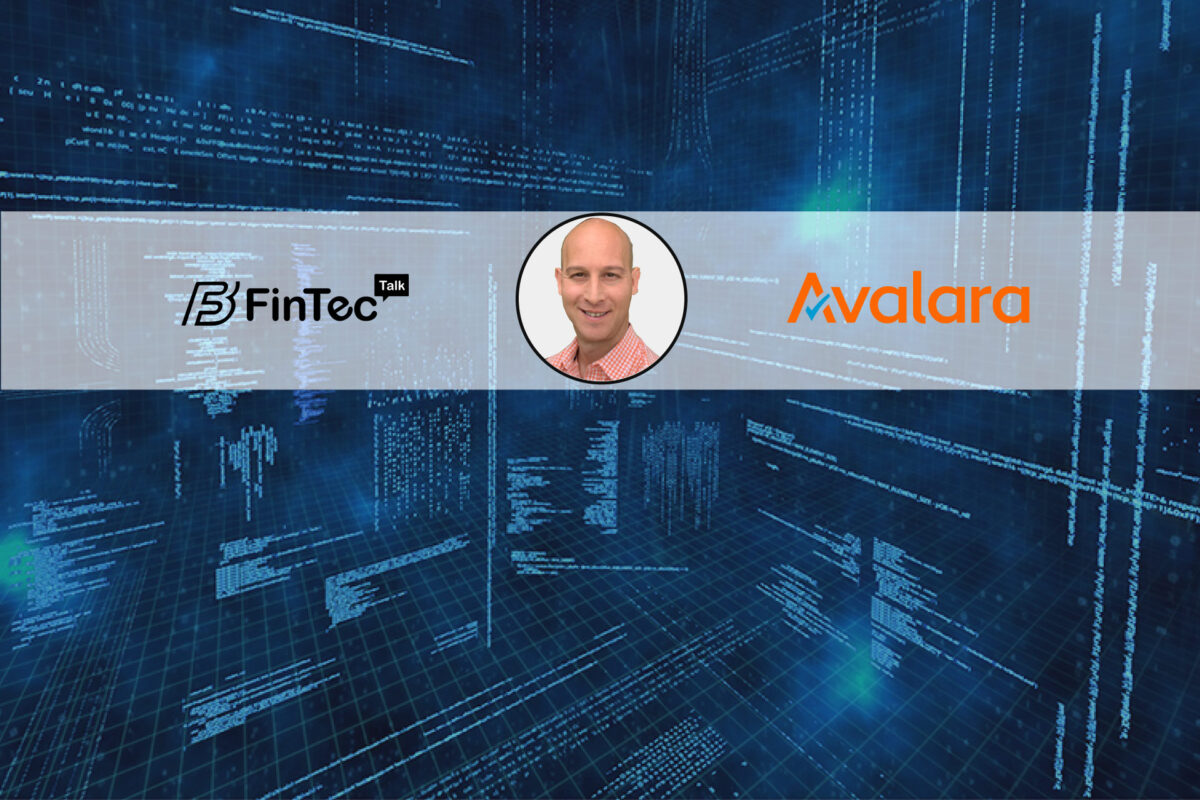 Fintech Interview with CFO, Avalara – Ross Tennenbaum